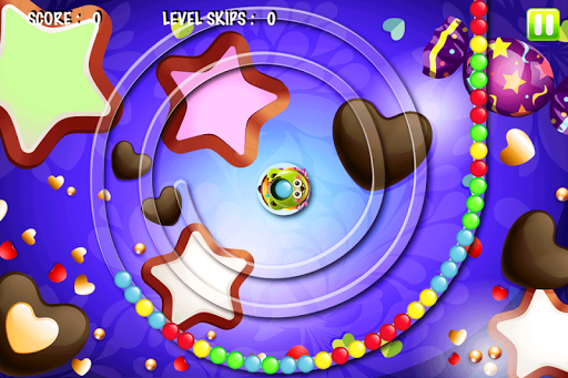 Candy Super Shooter