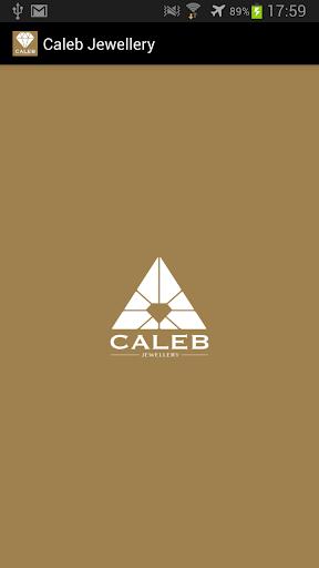 Caleb Jewellery