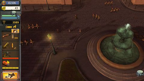 Hills of Glory 3D Free Europe Screenshot 2