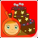 Game cake the moon of Ninou icon
