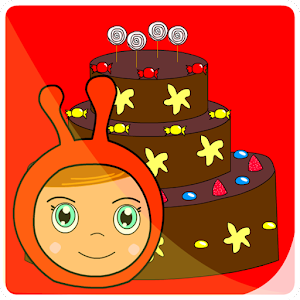 Pics Quiz Cake Art Mon : Game cake the moon of Ninou - Android Apps on Google Play
