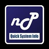 NE - Quick System Info NL Pack