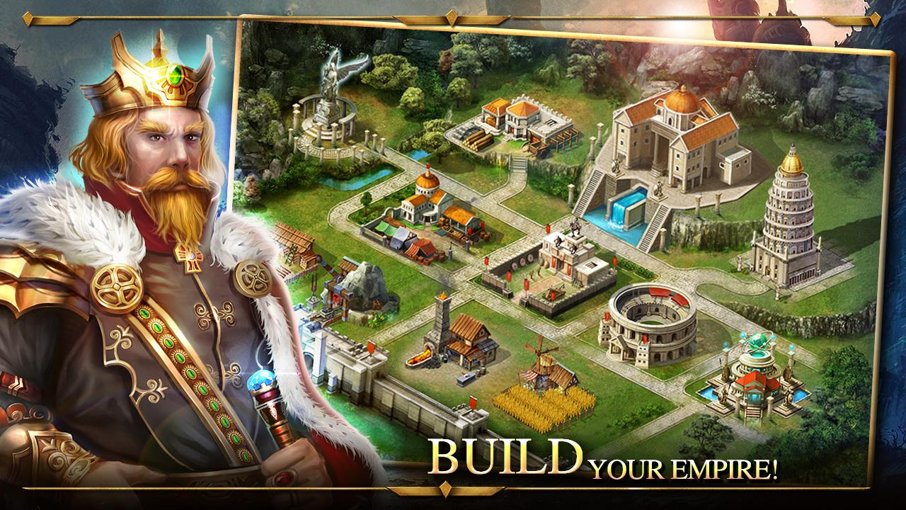 Age of warring empire android apps on google play for Build a building online