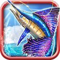 Fishing Mania 3D icon