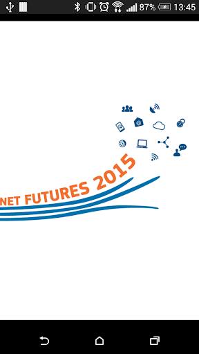 Net Futures 2015