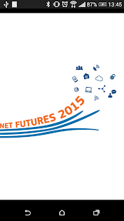 Net Futures 2015- screenshot thumbnail