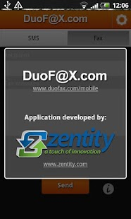 DuoF@X.com- screenshot thumbnail