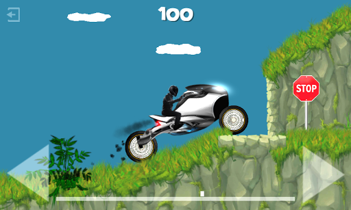 Exion Hill Racing  {cheat|hack|gameplay|apk mod|resources generator} 5