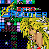Super Star Shooter