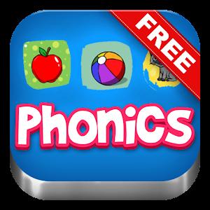 Phonics for kids 教育 LOGO-阿達玩APP