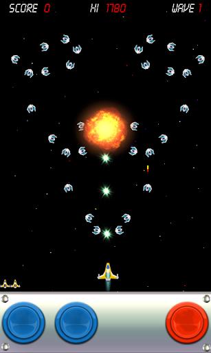 Blast It 2 Space Shooter 2.2 screenshots 2