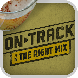 Image result for On Track with the Right Mix