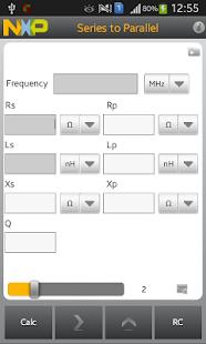 玩商業App|NXP RF Calc免費|APP試玩