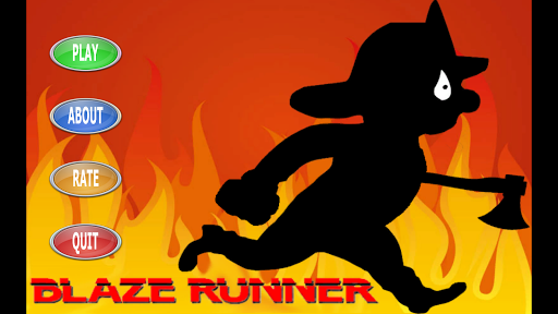BlazeRunner