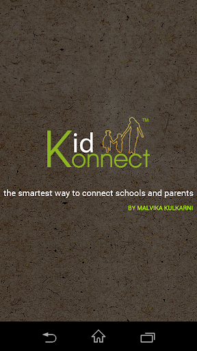Second Home EMS - KidKonnect™