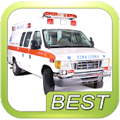 Ambulance Siren Sound