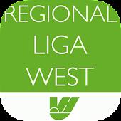 Regionalliga WEST APP