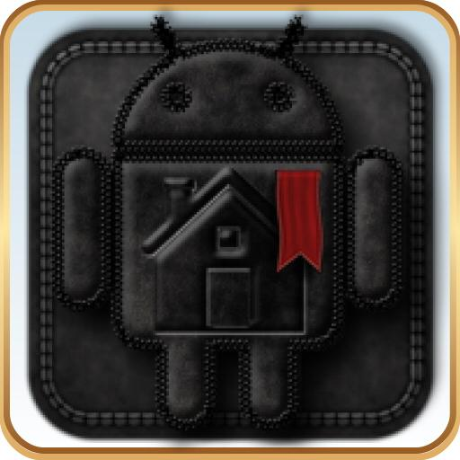 黑色的Android銀河S3注2 個人化 App LOGO-APP試玩