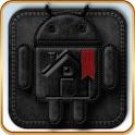 Black Android Apex/Go Theme