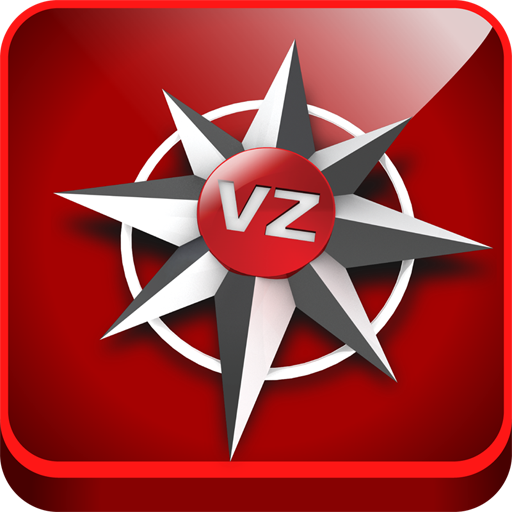 VZ Navigator for Droid 3