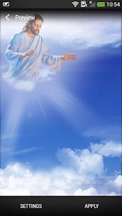 God Live Wallpaper 4