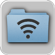 App Wireless File Explorer apk for kindle fire