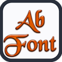 Gothic Pack for FlipFont® free icon