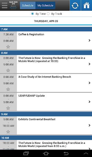 Bank Expo 2015