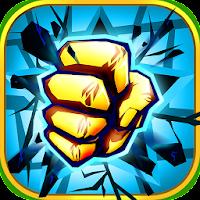 Crazy Fist 1.4