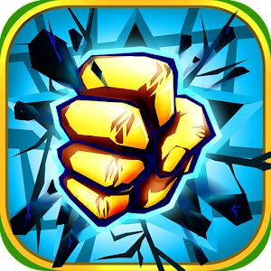 Crazy Fist for PC and MAC