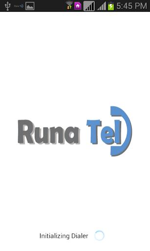Runa Tel
