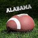 Schedule Alabama Football icon