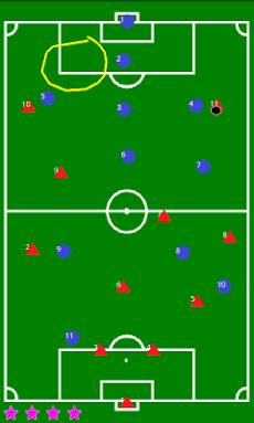 STB サッカーのおすすめ画像2