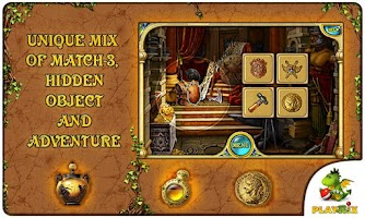 Screenshot of Call of Atlantis (Full)
