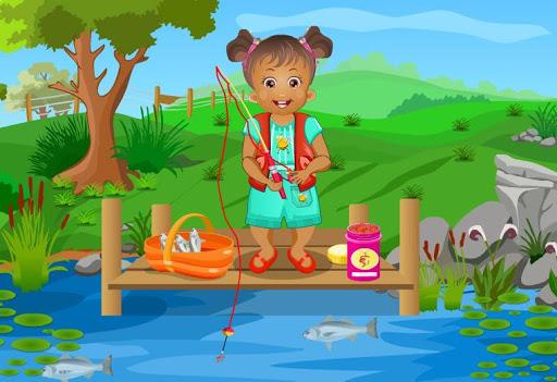 Baby Daisy Camping - Baby Game 1.0.0 screenshots 5