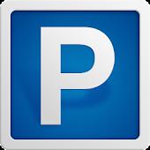Risør Parkering