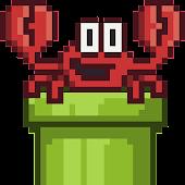 Flappy Crab APK for Bluestacks