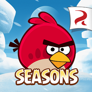 Angry Birds Seasons  4.0.2