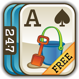 Summer Solitaire FREE for PC and MAC