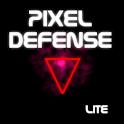 Pixel Defense Lite logo