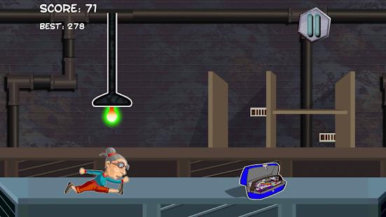玩休閒App|Angry Granny Run Escape免費|APP試玩