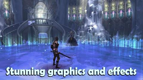 Reign of Amira™: TLK Screenshot 6