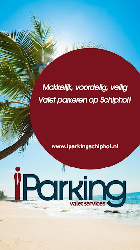 iParking Schiphol