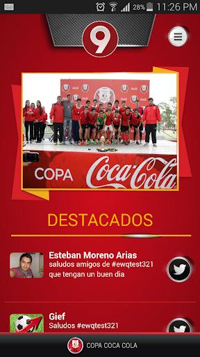 Canal 9 Copa CC