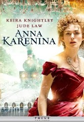 MOVIE: Anna Karenina