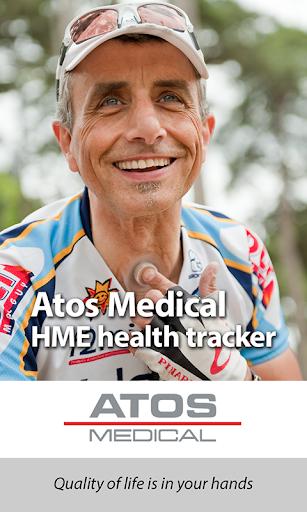 Atos Medical HME HealthTracker