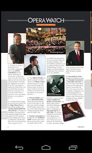 Opera News screenshot
