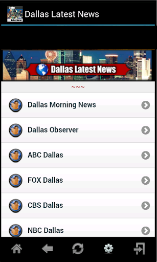 Dallas Local News