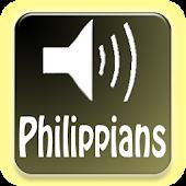 Free Talking Bible,Philippians