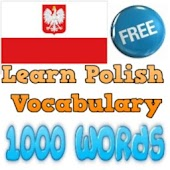 Learn Polish 1000 Words